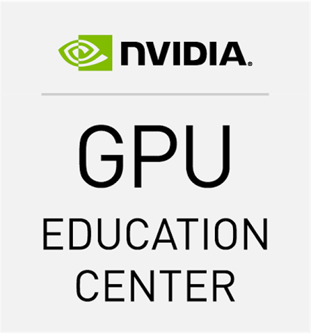 Sheffield NVIDIA Education Centre